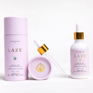 SheWeed Tincture - LAZE